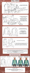 [Tutorial] Clothing by InsertSomthinAwesome