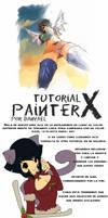 + TUTORIAL PAINTER PARTE 3 + by Lestat-Danyael