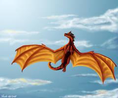 Flight by Thalathis