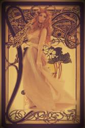 La Giselle by lisamarimer