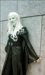 Wraith Queen - LBM 2010 by Amunette