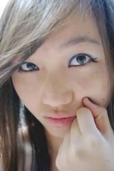 Cute Face ? by Miyu-Chou