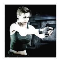 Tomb Raider by originalkitten