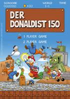 Der Donaldist 150 by TedJohansson