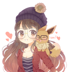 C: Munchn__ by Alukoe