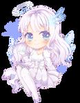 C: CrystallizedJello by Alukoe