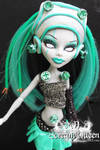 Robotica Sparx by KittRen