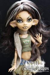 Gobriella Swamp by KittRen