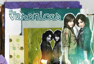 The Veronicas by MissRevenge