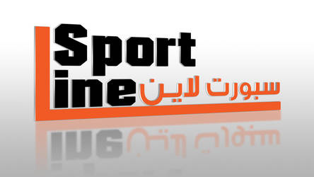 Sport Line Logo by ameen80