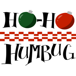 Hoho Humbug -=RB Merch=- by NovaStar134