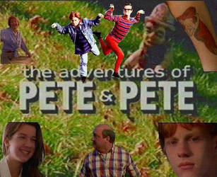 adventures of pete and pete by dole8