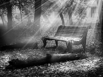 Loneliness by xONowaOx