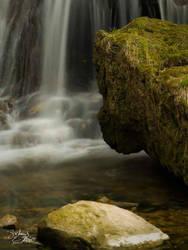 Soft Water, Hard Rock by BuckNut