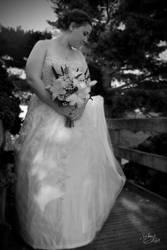The Bride by BuckNut
