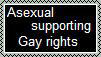 Asexual support stamp by Alien-Maiden