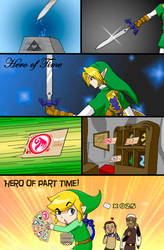 Heros by Humanoid-Magpie