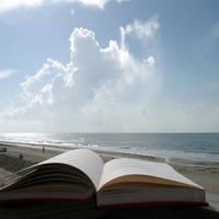 open book by foureyestock