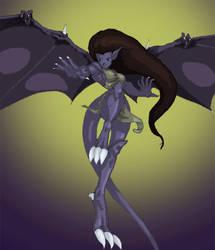 Angela color version by LWMax