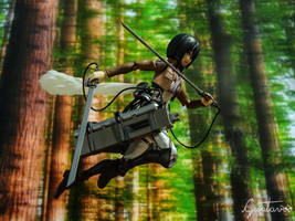 Time to Attack the Titans! by GustavoSD