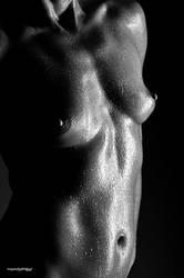 Female Nude No.145 by PixelPerfectPhotog