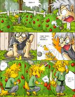 Chisai Kitsune - Page 04 by LavaLizard
