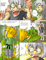 Chisai Kitsune - Page 05 by LavaLizard
