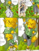 Chisai Kitsune - Page 06 by LavaLizard