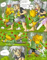 Chisai Kitsune - Page 10 by LavaLizard