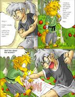 Chisai Kitsune - Page 11 by LavaLizard