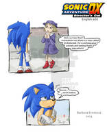 SonicDX - Sonic's story (3) by BUGHS-22