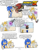 SonicDX - Sonic's story (8) by BUGHS-22