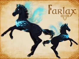 [LsQ] Farlax by BUGHS-22
