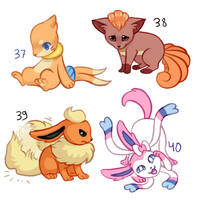 Pokexpressions 10 by Flavia-Elric