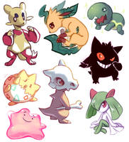 Stream PokeRequests by Flavia-Elric