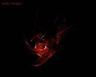 Dragon by Sn8k3