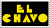 Stamp: El Chavo by ToonAlexSora007