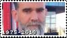Stamp: Stefan Karl 1975-2018 by ToonAlexSora007
