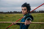 Diarmuid - Fate/Zero by Kaelcosplay