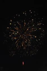 fireworks by shukumei19