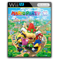 Mario Party 10 by 30011887