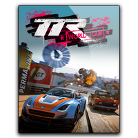 Table Top Racing World Tour by 30011887