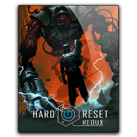 Hard Reset Redux by 30011887