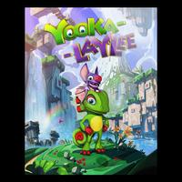 Yooka Laylee by 30011887