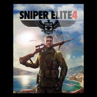 Sniper Elite 4 by 30011887