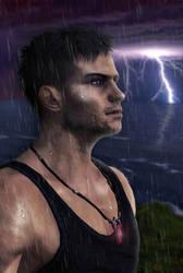 DMC Dante-Storm by Zaza-Boom