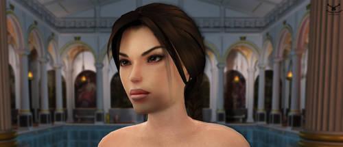 Lara- Portrait by Zaza-Boom