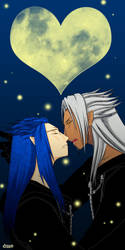.: KH : XemSai - My heart.. :. by Nuxcia
