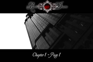 :: RD - Chapter I - Page 01 :: by Nuxcia
