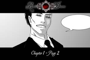 :: RD - Chapter I - Page 02 :: by Nuxcia